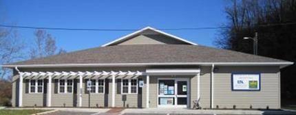 Johnson County Extension Office
